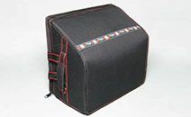 diatonic accordion bags / folk bags