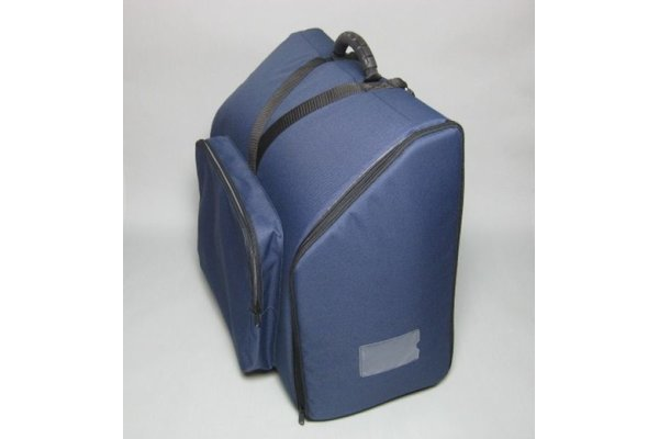 bag for accordion 72 bass - SLM deluxe