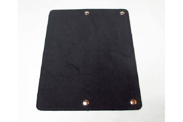 back pad 72 bass SLM Nr. 3