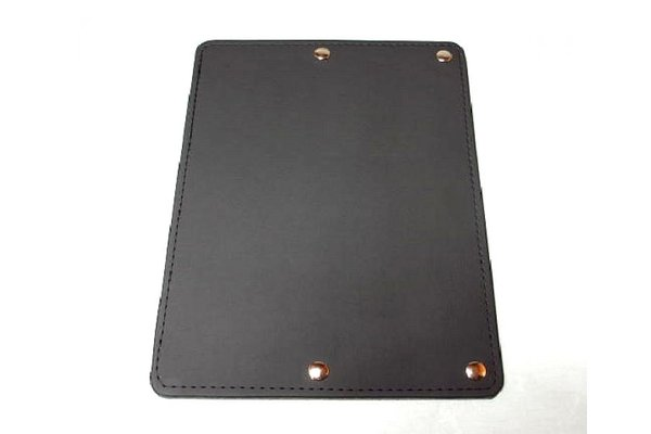 back pad 120 bass SLM Nr. 7