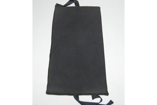 back pad 120 bass MW120 - velvet