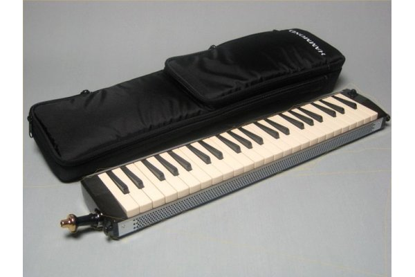 Melodion Hammond 44 HP