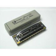 harmonica Hohner Marine Band Special C 20