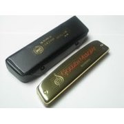 harmonica Hohner Golden Melody Gold C 40