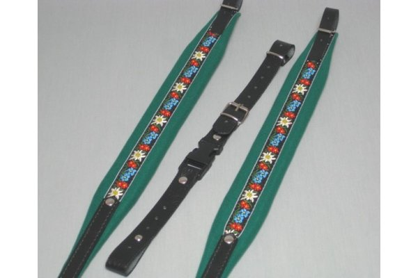 accordion shoulder strap 72/96 bass - IT342 Folklore