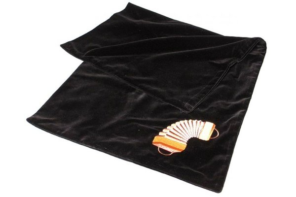blanket for bandoneon/trousers cover different colors