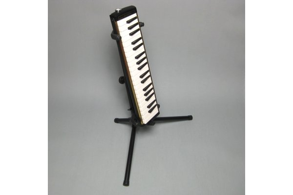melodica stand/ melodion stand