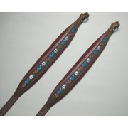 accordion shoulder strap 120 bass - SLM004 Folklore
