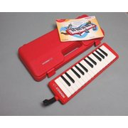 Melodica Hohner Kids red + Songbook