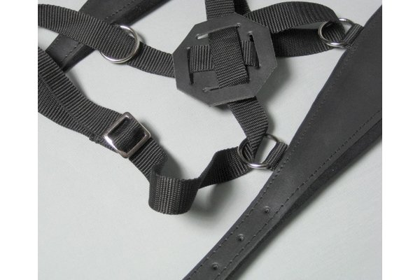 shoulder strap system 96/120 bass - SLM s-form