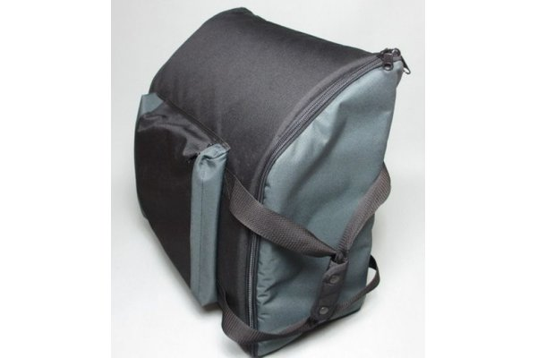 bag for accordion 72 bass - TECH075 black