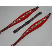 accordion shoulder strap 120 bass - IT342 s-form Folklore...