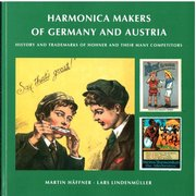 Harmonica Makers of Germany and Austria