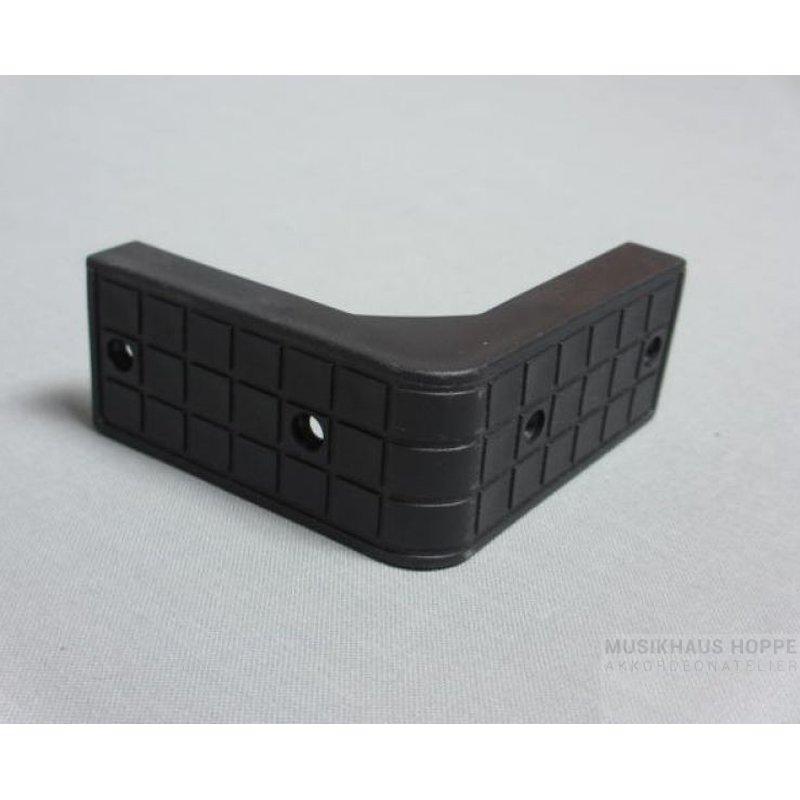 kofferecke gross kunststoff 7 50. Black Bedroom Furniture Sets. Home Design Ideas