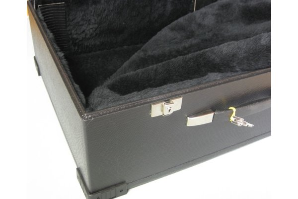 case 120 bass - MAG120  4-courses Standard