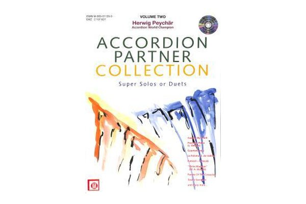 Accordion Partner Collection 2