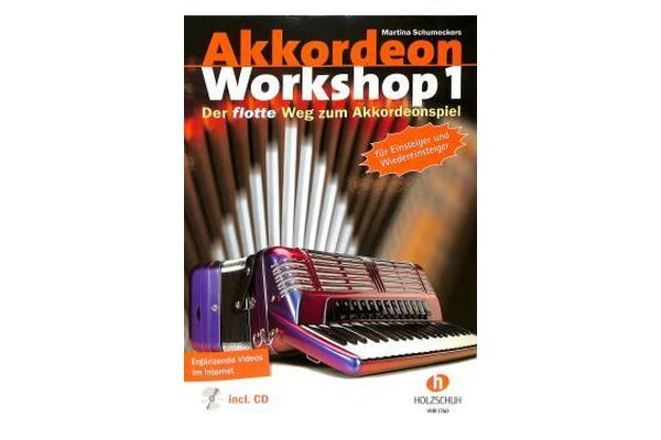 Akkordeon Workshop 1