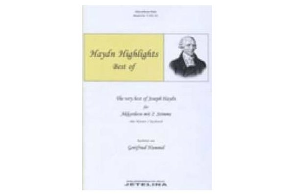 Highlights - best of Joseph Haydn