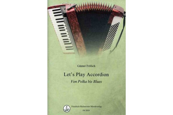 Lets play accordion