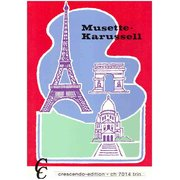 Musette Karussell 1
