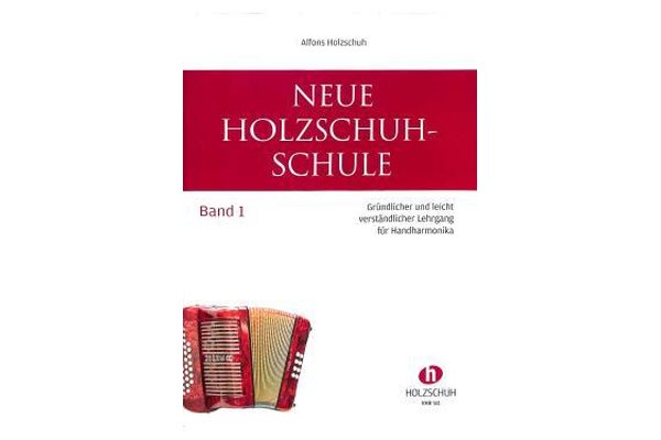 Neue Holzschuh Schule  Band 2