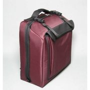 bag for accordion 40/48 bass Fuselli BAC0816 wine red
