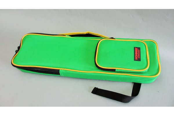 Melodica Hohner Airboard Rasta
