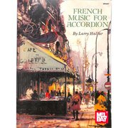 French music for accordion 1