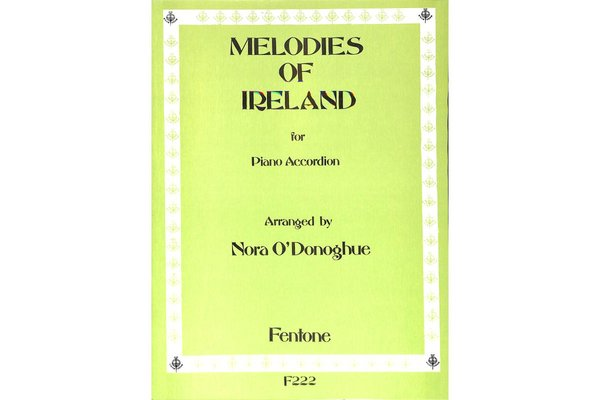 Melodies of Irelandr