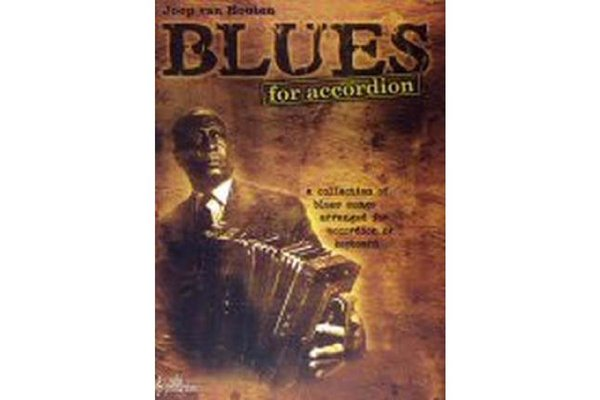 Blues for Accordion